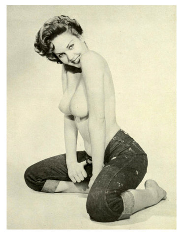 ffffffound:  All sizes | Colleen Farrington 1957 | Flickr - Photo Sharing!