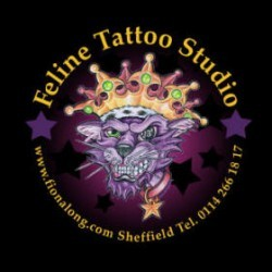 Check out our interview with Sheffield tattooist, Ricky Graham! http://www.culturebomb.net/2013/02/26/interview-tattooist-ricky-graham/