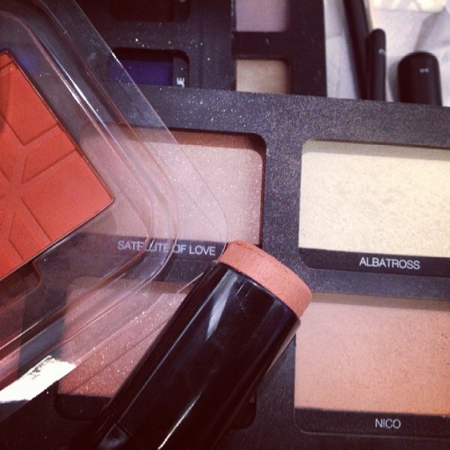 visualvixen:  NARS