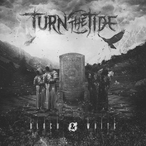 Turn The Tide - Black & White (EP) (2013)