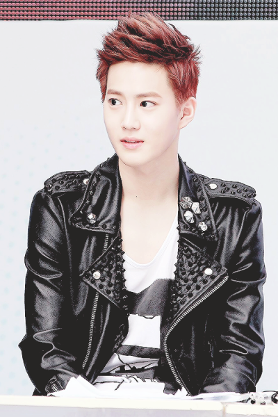 Happy birthday Suho! 5.22.13