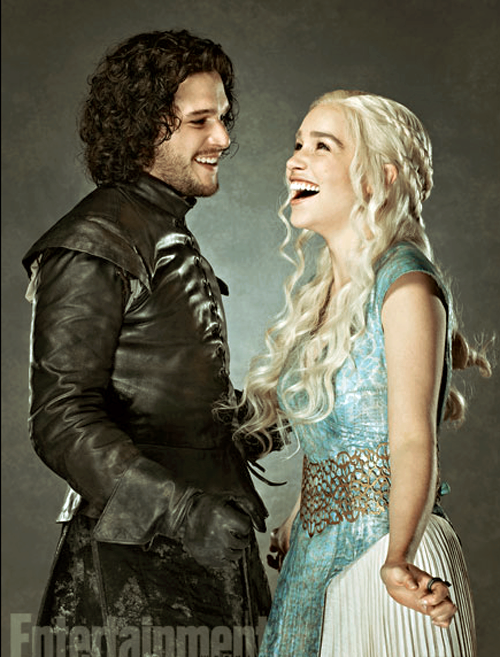 Ice and Fire <3