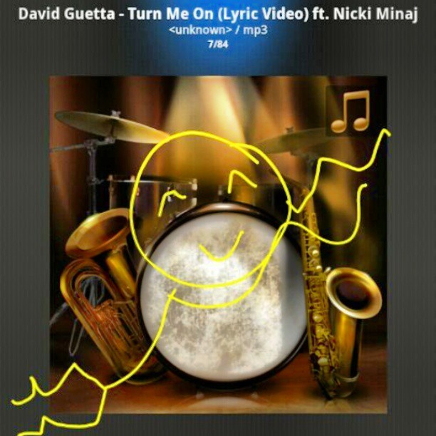 #nickiminaj #song #davidguetta #turnmeon #barbz