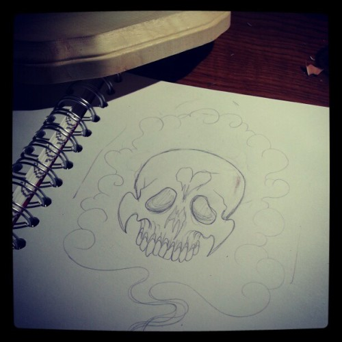 Next #woodburning :)