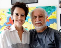 Leila Pinheiro and Roberto Menescal Perform  With partnership that spans over 30 years Leila Pinheiro and Roberto Menescalare stalwarts of…  View Post