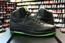 "Air Jordan II: ""XX8 Days of Flight"" via jordansdaily.com"