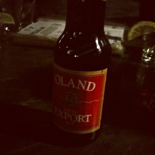 Last Olands at the Lions Head.  (at Karaoke w/ Laurie The Guy @ Lion's Head)
