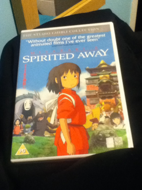 Day35 - favourite movie that you own