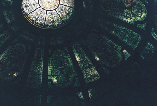 grett:  Stained Glass by nick sanfilippo on Flickr.