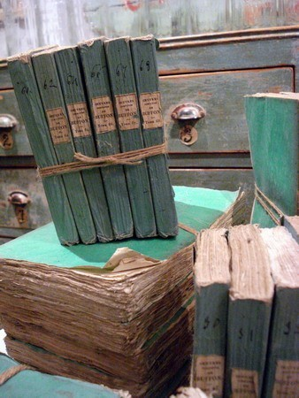 Bundles of 19th C Paperback books