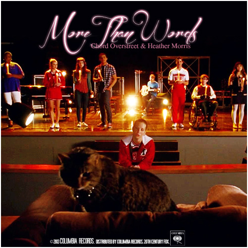 4x18 Shooting Star | More Than Words Alternative Cover