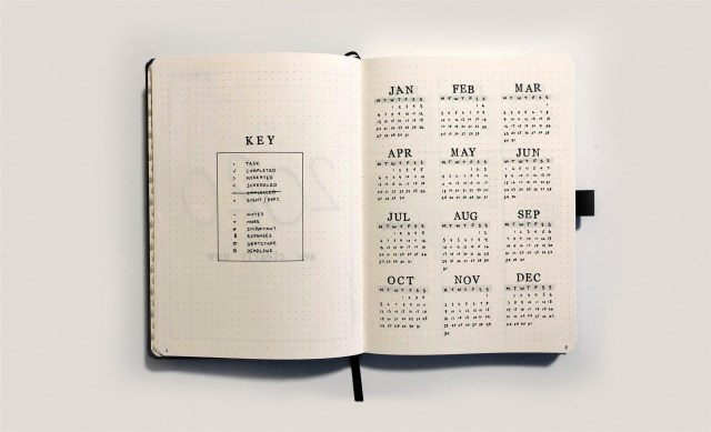 How one woman uses bullet journaling to make life more manageable Copywriter Megan Portorreal says journaling helps her manage...