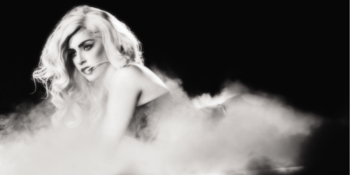 secretheaders:  lady gaga headers · if u save or use, please like/reblog and credit on twitter: @radiateliars