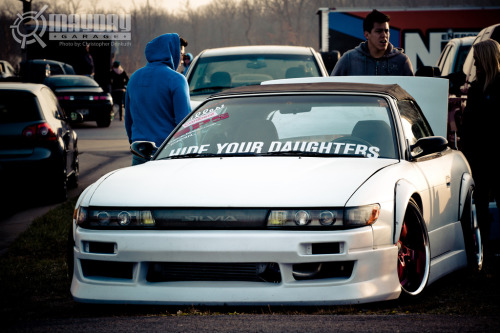 datcarblog:  wwmtf:  Hide Your Daughters  And your daughters kids