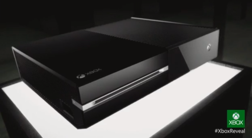 webofgaming:  And the next gen Xbox is called…the Xbox One!
