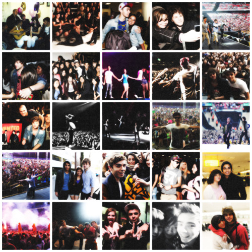 """The wanted does not have fans"" - they said.                                                     ""The wanted does not love their fans"" - they said."