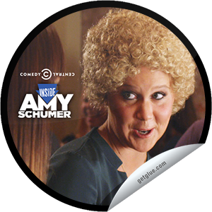 I just unlocked the Inside Amy Schumer: The Horror sticker on GetGlue                      32 others have also unlocked the Inside Amy Schumer: The Horror sticker on GetGlue.com                  Amy gets a terrible haircut, farts when she gets scared, and makes out with Amber Tamblyn. Share this one proudly. It's from our friends at Comedy Central.