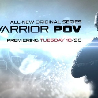I am watching Warrior POV                                                  784 others are also watching                       Warrior POV on GetGlue.com