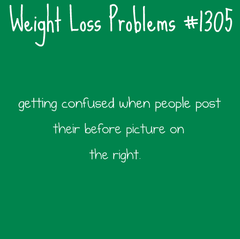 weightlossproblems:  Submitted by: expecteverything