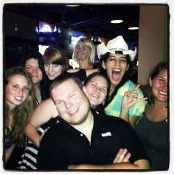 Fun night! #tbt #throwbackthursday #funnight #country #wb #whitebuffalo #crazy #somuchfun #addme #cantwaittobeback #imissyou #donthate #followme #homesick #iphone5 #icantwaittodanceagain #keepsmiling #life #lesbian #missyouguys #music #smile #sorrynotsorry #tagsforlikes