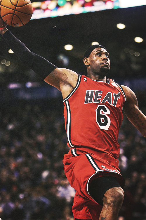 -heat:  30 points, 8 rebounds, 7 assists.