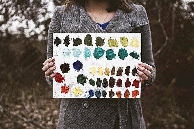 color by laurenmarek on Flickr.