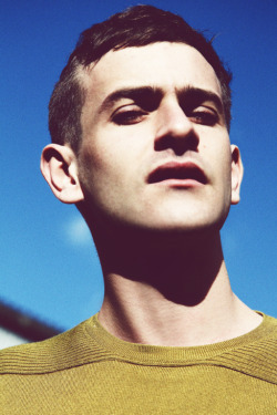 josefsalvat:  JS by Louie Banks