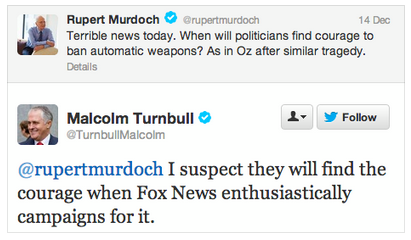 inothernews:  Let's see if Rupert Murdoch puts his money where his mouth is. (via MediaMatters.org)