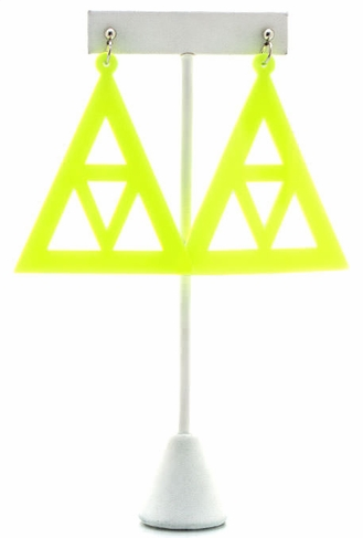 Check out these cool Triforce earrings from GoJane.com!