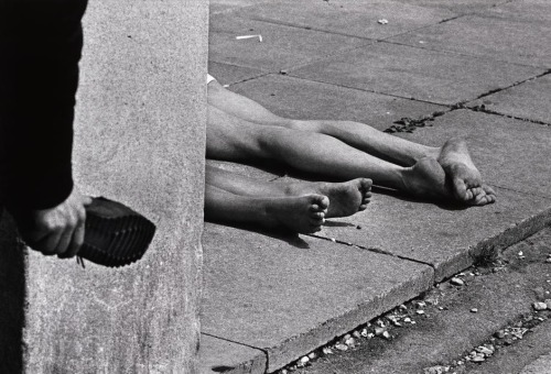 losed:  Brighton 1970 by Elliot Erwitt