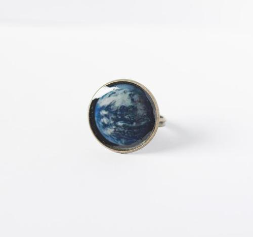 Earth ring.