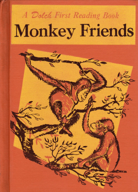 Monkey Friends