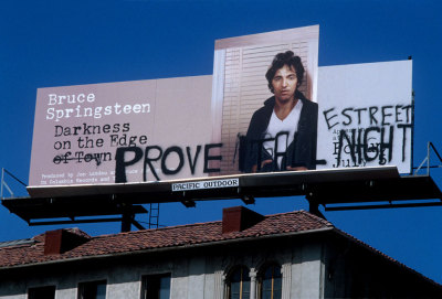 12 Great Rock 'n' Roll Billboards Of The Sunset Strip