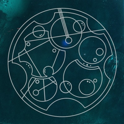 lonelygallifreyan:  Carry On My Wayward Son in circular Gallifreyan.