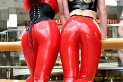 landoflatex:  Some of my all time favorite latex and rubber pictures. Old and New. For more check out http://www.landoflatex.com