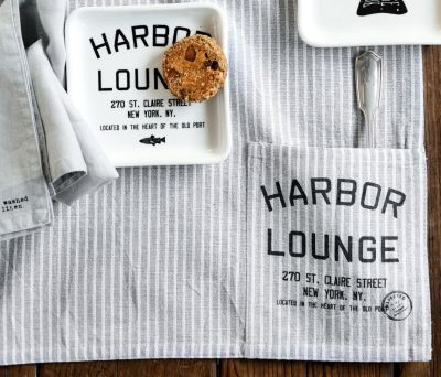 harbour lounge by H&M home