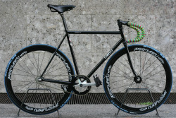 Cinelli Gazzetta Black (by Sardi Cicli)