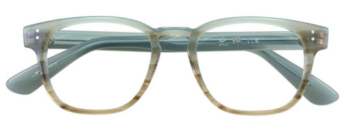 considering these as my next pair of glasses @masunaga