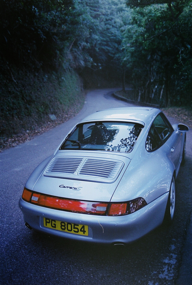 europeancarlove:  993 Carrera S (via)