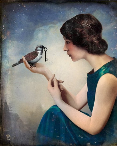 belaquadros:  The Key to Wonderland Christian Schloe