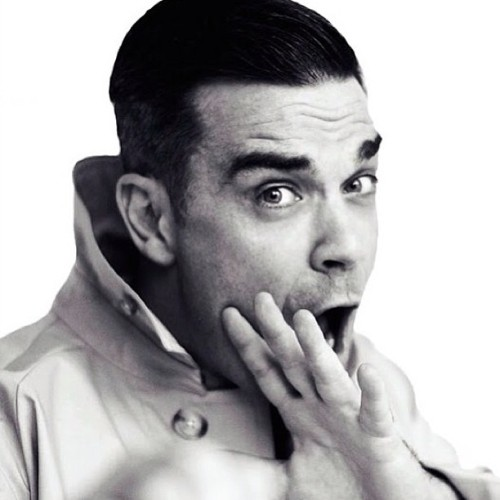 #robbiewilliams #farrell #fashion #style #swag #photo #people #handsome #like #world #entertainer #takethat #idol #artist #awesome #singer #look #cool #boy #best #beauty #new #nice #man #music