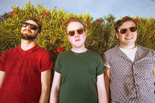 Two Door Cinema Club. Coachella'13