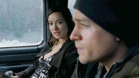 Exclusive Deadfall featurette with Olivia Wilde and Charlie Hunnam: watch now Blizzard-y thriller Deadfall sees Olivia Wilde's Liza and Charlie Hunnam's Jay on the run for very different reasons, albeit towards the same destination…