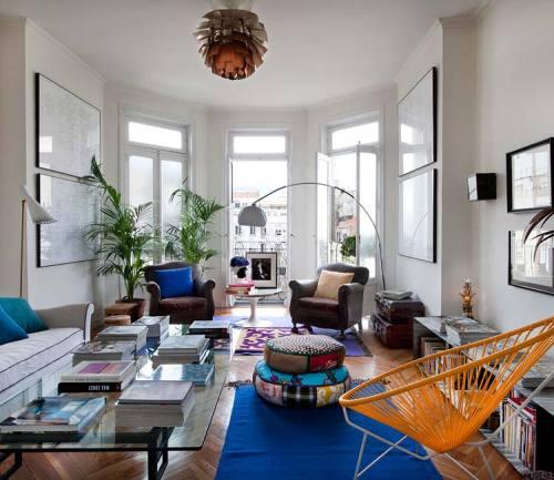 Living room design #35