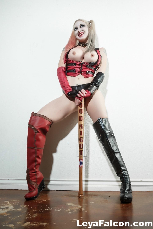 Harley Quinn Porn  -