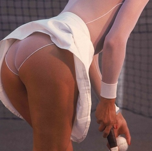 nevver:  Tennis, anyone?