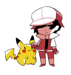 pokemon trainer red green oak trainer gold trainer silver