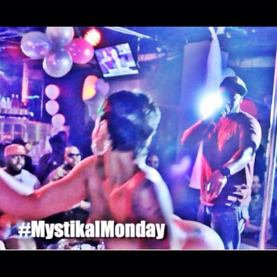 #MystikalMonday will have you like whaaaaaaa 😳 YouTube.com/itsMystikal - RT and RP with your own caption!