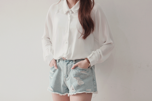 bottled-feelings:  need shorts like this!