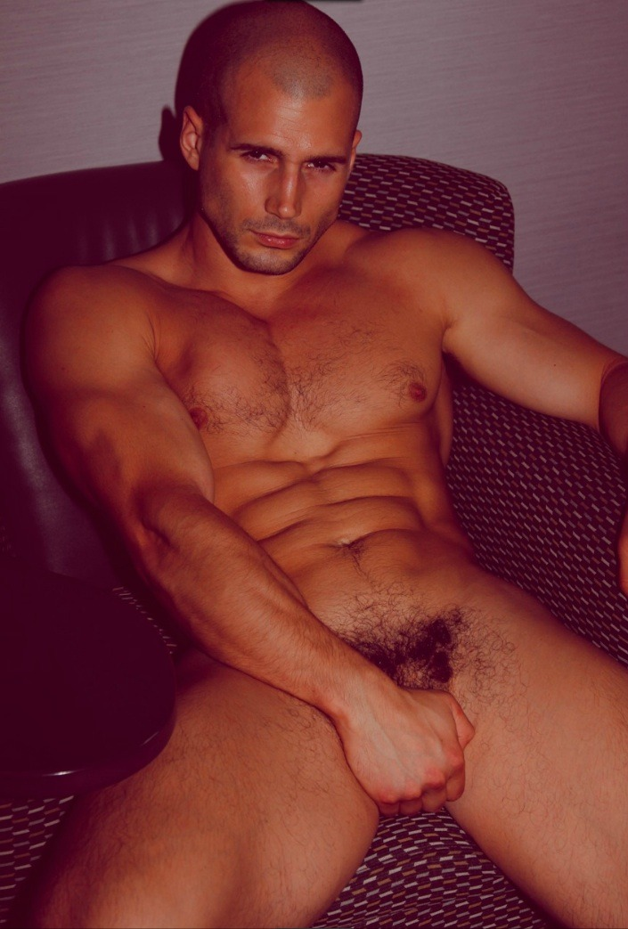 thebedroom:  Todd Sanfield
